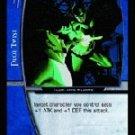 Shadow of the Bat (C) DBM-026 DC Batman VS System TCG
