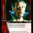 Ra's al Ghul, Eternal Nemesis (C) DBM-018 DC Batman VS System TCG