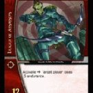 Merlyn, Archer Assassin (C) DBM-017 DC Batman VS System TCG