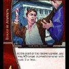 Hook, Hired Killer (C) DBM-014 DC Batman VS System TCG