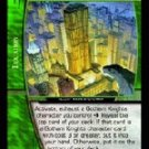 Gotham City (C) DBM-012 DC Batman VS System TCG