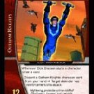 Dick Grayson as Nightwing, Defender of Blüdhaven (C) DBM-007 DC Batman VS System TCG