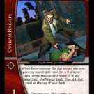 Commissioner Gordon, Lieutenant Gordon (C) DBM-006 DC Batman VS System TCG