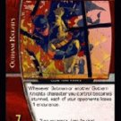 Batman, Vengeance (C) DBM-002 DC Batman VS System TCG