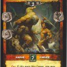 Forceful Lunge (VC) Conan CCG