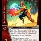 Thermite, Sam Yurimoto (C) MAV-066 The Avengers Marvel VS System TCG