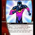 Speed Demon, Second Chance Speedster (U) MAV-109 The Avengers Marvel VS System TCG