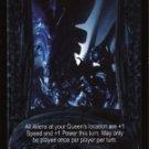Protect the Queen (F) Aliens Predator CCG Premiere Edition