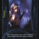 Kill and Kill Again (F) Aliens Predator CCG Premiere Edition