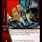 Tryks, Army FOIL (C) MMK-158 Marvel Knights VS System TCG