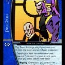 Team X-change FOIL (R) MMK-188 Marvel Knights VS System TCG
