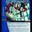 Swan Dive FOIL (U) MMK-042 Marvel Knights VS System TCG