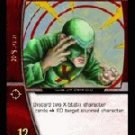 Mysterious Fan Boy, Arthur Lundberg FOIL (C) MMK-058 Marvel Knights VS System TCG