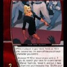 Lacuna, Media Darling FOIL (C) MMK-209 Marvel Knights VS System TCG