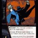 Death-Stalker, Phillip Sterling FOIL (C) MMK-096 Marvel Knights VS System TCG