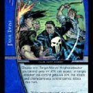 Crime and Punishment FOIL (C) MMK-032 Marvel Knights VS System TCG