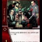 Carbone's Assassins, Army FOIL (C) MMK-093 Marvel Knights VS System TCG