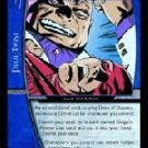 Boss of Bosses FOIL (U) MMK-120 Marvel Knights VS System TCG