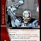 Silvermane, Silvio Manfredi FOIL (C) MSM-088 Web of Spiderman Marvel VS System TCG