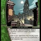 Latverian Embassy FOIL (C) MSM-131 Web of Spiderman Marvel VS System TCG