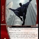 Dusk, Cassie St. Commons FOIL (C) MSM-037 Web of Spiderman Marvel VS System TCG