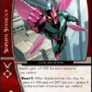 Beetle, Abner Jenkins FOIL (C) MSM-070 Web of Spiderman Marvel VS System TCG