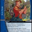 Ace Reporter FOIL (R) MSM-057 Web of Spiderman Marvel VS System TCG