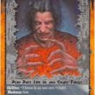 Yuri Tvarivich Past Life FOIL Rage CCG Limited Edition