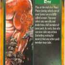Rite of Investiture Rite R Rage CCG Limited Edition