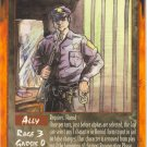 Kinfolk - Small-Town Cop Ally R Rage CCG Limited Edition