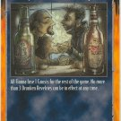 Drunken Revelry Event R Rage CCG Limited Edition