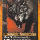 Blood-on-the-Wind Character R Rage CCG Limited Edition