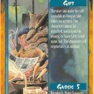 Blissful Ignorance Gift C Rage CCG Limited Edition
