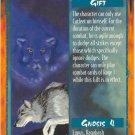 Catfeet Gift U Rage CCG Limited Edition