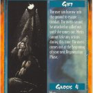 Burrow Gift C Rage CCG Limited Edition