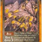 Gaffling Pest Ally C Rage CCG Limited Edition