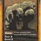 Fomori Enemy C Rage CCG Limited Edition
