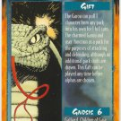 Eye of the Cobra Gift U Rage CCG Limited Edition