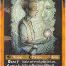 Evan Heals-the-Past Character C Rage CCG Limited Edition