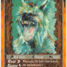 Old Storm-Chaser Character U Rage CCG Limited Edition