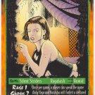 Natasha Moon Chaser Character C Rage CCG Limited Edition