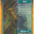 Moon Bridge Escape Gift U Rage CCG Limited Edition