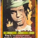 Jacky Gecko Character C Rage CCG Limited Edition