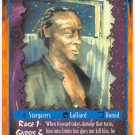 Howard Koar Character C Rage CCG Limited Edition