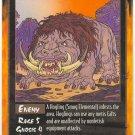 Hogling Enemy C Rage CCG Limited Edition