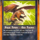 Griffin Event: Tote U Rage CCG Limited Edition