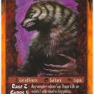 Scar Throat Leech-Killer Character C Rage CCG Limited Edition