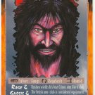 Roshen One-Arm Character C Rage CCG Limited Edition