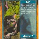 Whelp Body Gift U Rage CCG Limited Edition