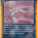 Umbral Quest Event/Quest C Rage CCG Limited Edition